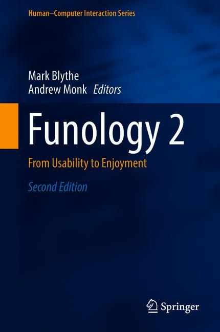 Cover of 'Funology 2'