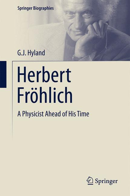Cover of 'Herbert Fröhlich'