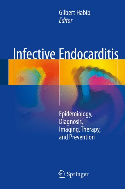 Cover of 'Infective Endocarditis'
