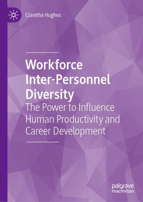 Cover of 'Workforce Inter-Personnel Diversity'