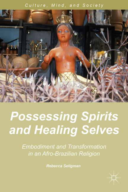 Cover of 'Possessing Spirits and Healing Selves'