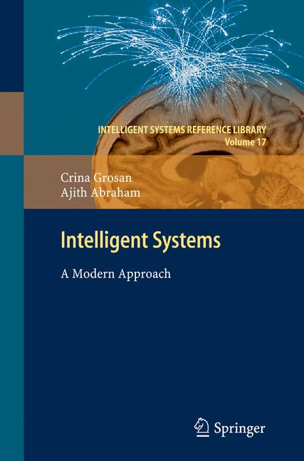 Cover of 'Intelligent Systems'