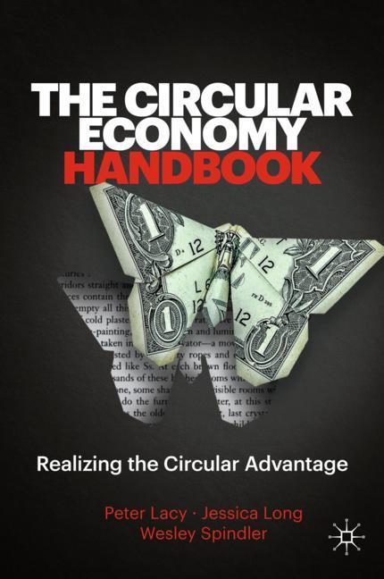 Cover of 'The Circular Economy Handbook'
