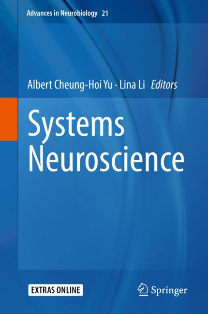 Cover of 'Systems Neuroscience'