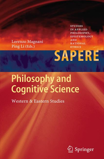 Cover of 'Philosophy and Cognitive Science'
