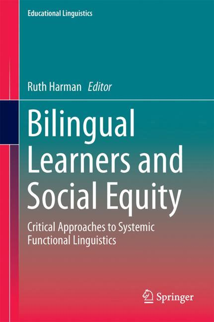 Cover of 'Bilingual Learners and Social Equity'