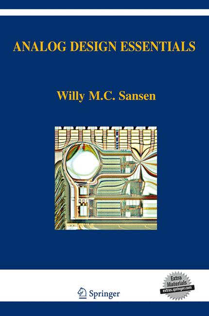 Cover of 'Analog Design Essentials'