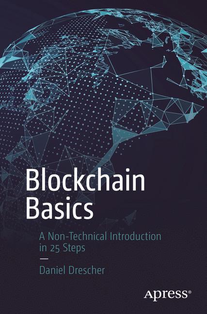 Cover of 'Blockchain Basics'