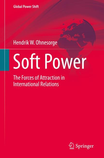 Cover of 'Soft Power'