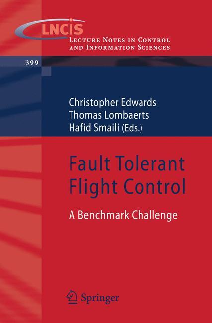 Cover of 'Fault Tolerant Flight Control'