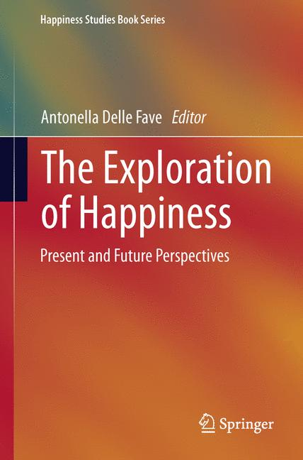 Cover of 'The Exploration of Happiness'