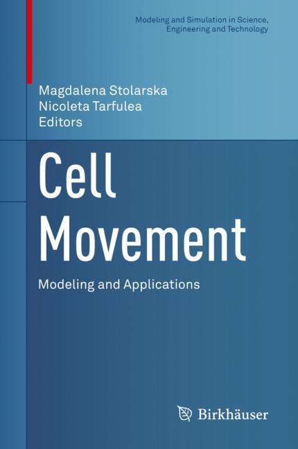 Cover of 'Cell Movement'