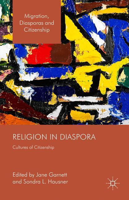 Cover of 'Religion in Diaspora'