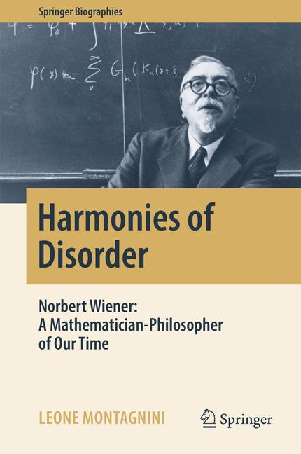 Cover of 'Harmonies of Disorder'
