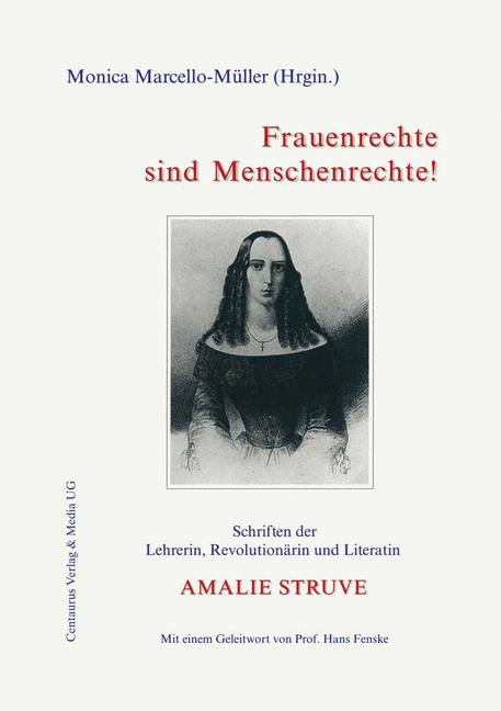 Cover of 'Frauenrechte sind Menschenrechte!'
