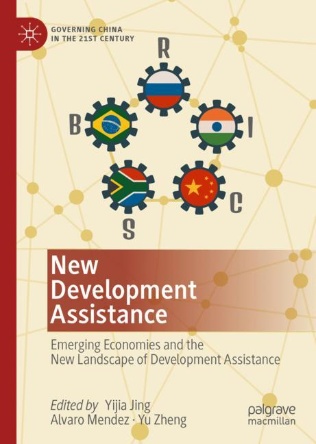 Cover of 'New Development Assistance'