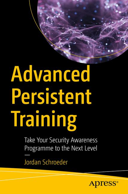 Cover of 'Advanced Persistent Training'