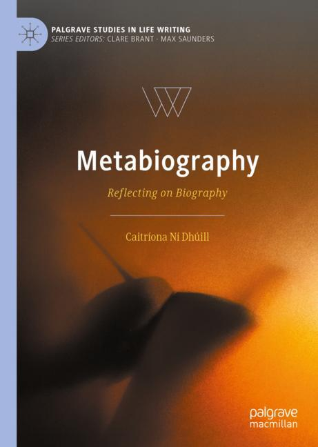 Cover of 'Metabiography'