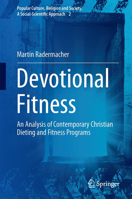 Cover of 'Devotional Fitness'
