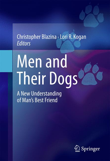 Cover of 'Men and Their Dogs'