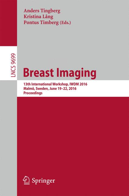 Cover of 'Breast Imaging'