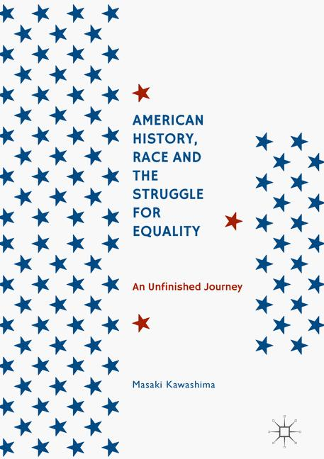 Cover of 'American History, Race and the Struggle for Equality'