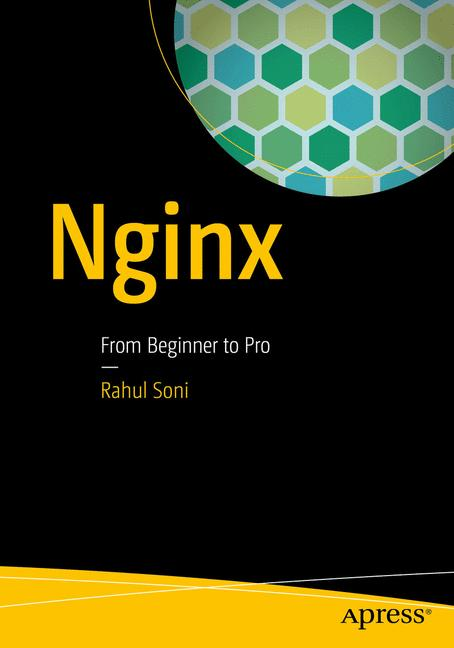 Cover of 'Nginx'