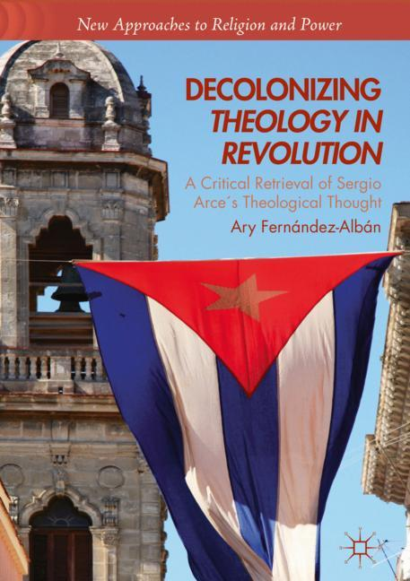 Cover of 'Decolonizing Theology in Revolution'