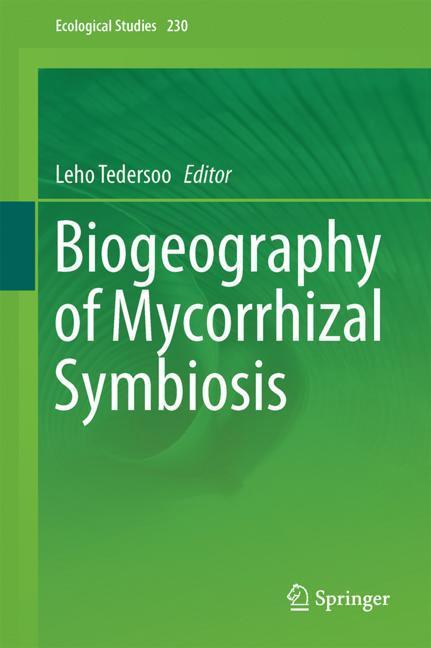 Cover of 'Biogeography of Mycorrhizal Symbiosis'