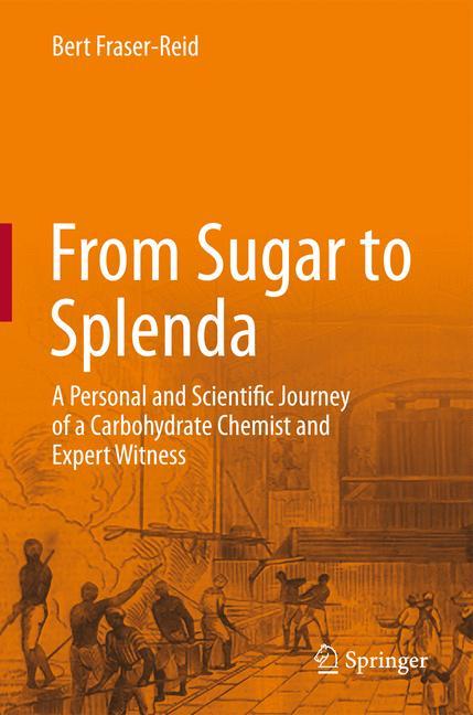 Cover of 'From Sugar to Splenda'