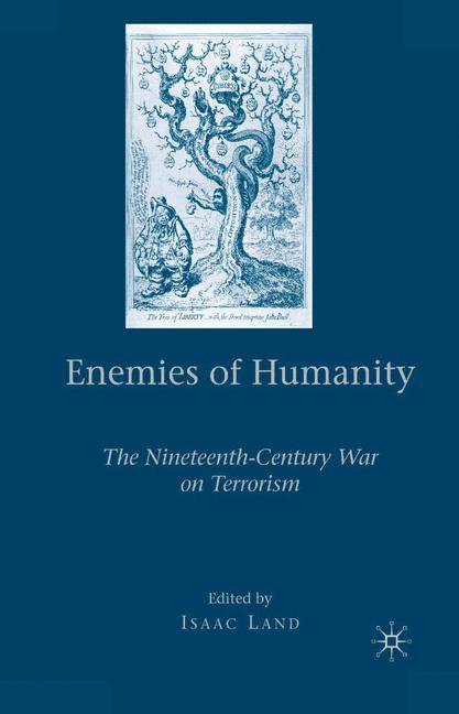 Cover of 'Enemies of Humanity'
