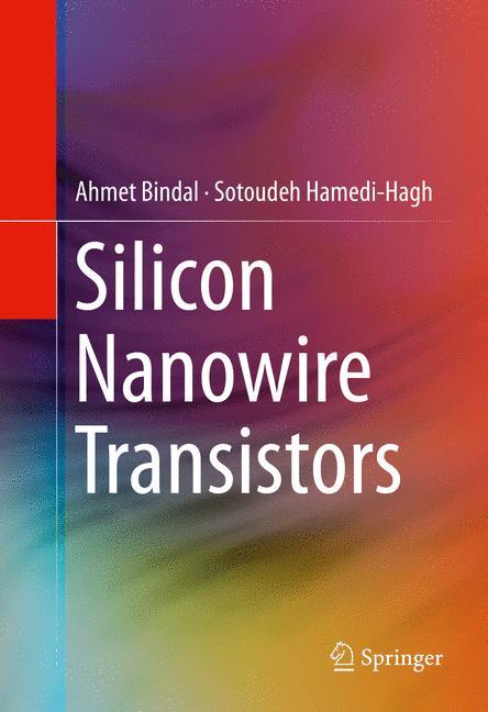 Cover of 'Silicon Nanowire Transistors'
