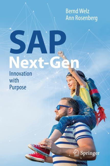 Cover of 'SAP Next-Gen'