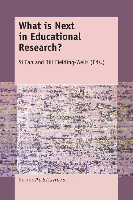 Cover of 'What is Next in Educational Research?'
