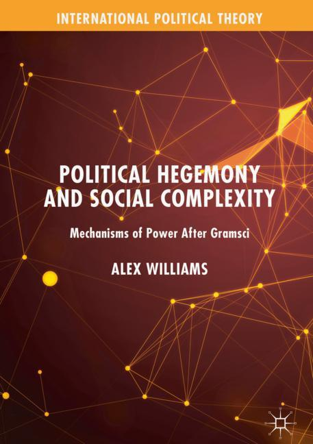 Cover of 'Political Hegemony and Social Complexity'