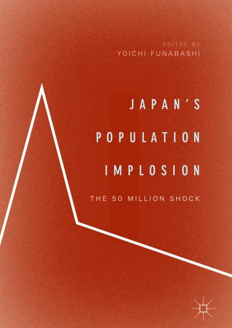 Cover of 'Japan's Population Implosion'
