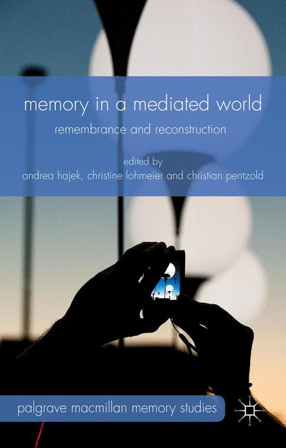 Cover of 'Remembering Zyzz - Distributed Memories on Distributed Networks'