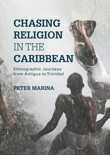 Cover of 'Chasing Religion in the Caribbean'