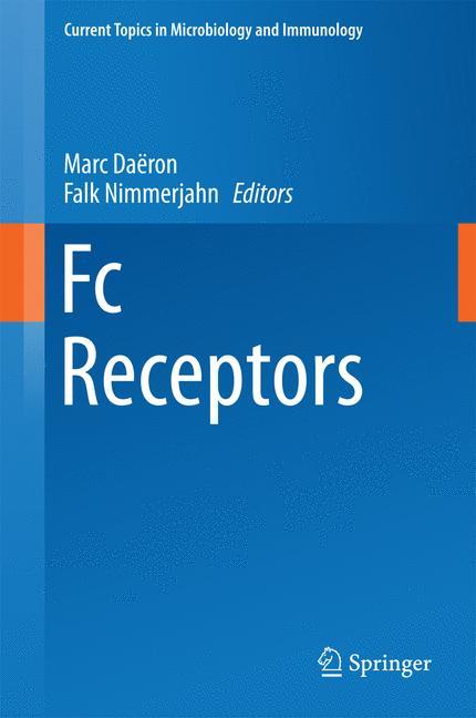 Cover of 'Fc Receptors'