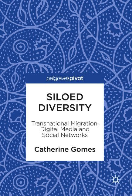 Cover of 'Siloed Diversity'