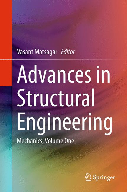 Cover of 'Advances in Structural Engineering'