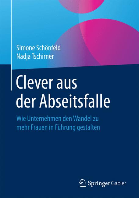 Cover of 'Clever aus der Abseitsfalle'