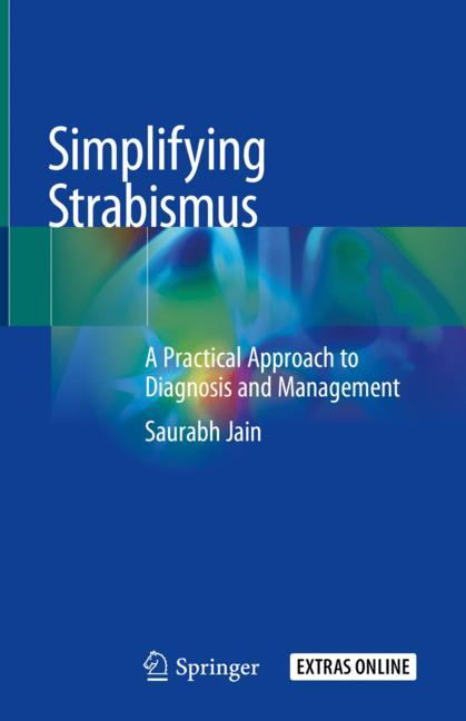 Cover of 'Simplifying Strabismus'