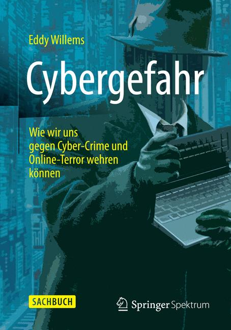 Cover of 'Cybergefahr'