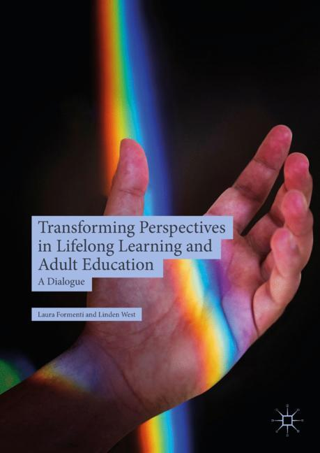 Cover of 'Transforming Perspectives in Lifelong Learning and Adult Education'
