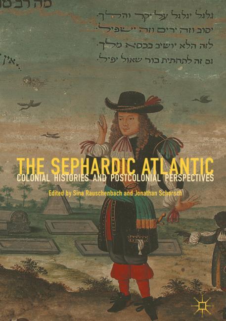 Cover of 'The Sephardic Atlantic'