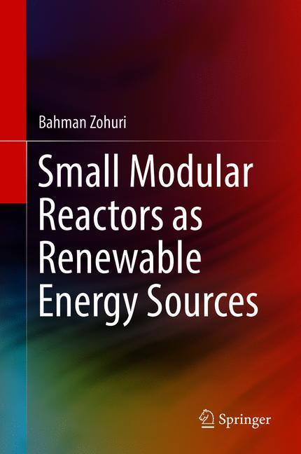 Cover of 'Small Modular Reactors as Renewable Energy Sources'