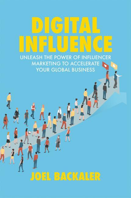 Cover of 'Digital Influence'