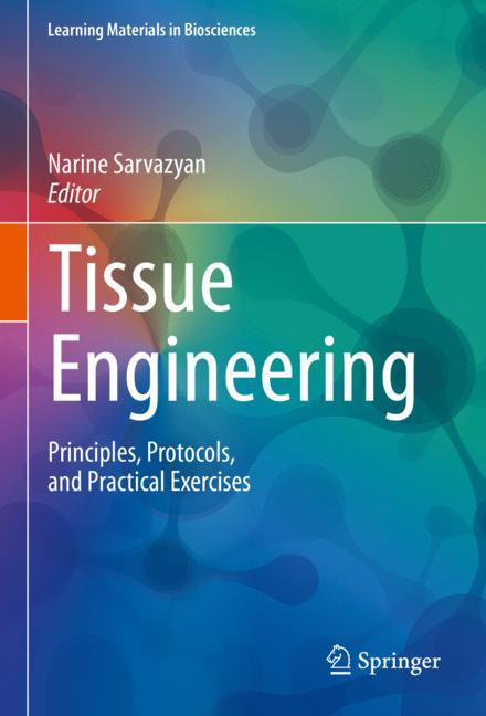 Cover of 'Tissue Engineering'