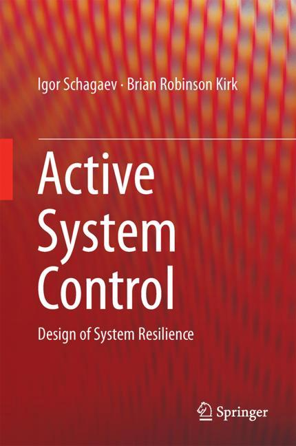 Cover of 'Active System Control'